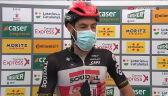 De Gendt po wygraniu 7. etap Volta a Catalunya