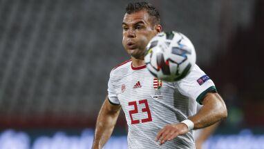 Wyjątkowe koszulki Węgrów na mecz z Polską.
