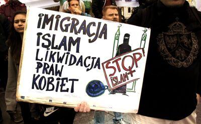 (Nie)tolerancja po polsku
