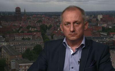 Neumann: potężny kryzys zaufania, ale rząd przetrwa
