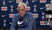 Piękny gest Mourinho. Portugalczyk spełni marzenie zmarłego ojca jednego z dziennikarzy