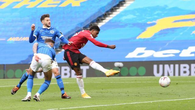 Cuda w Premier League. United wygrywa po golu w 100. minucie