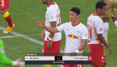 Skrót meczu RB Lipsk - Mainz w 1. kolejce Bundesligi