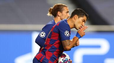 Suarez oficjalnie w Atletico. Koeman marzy o