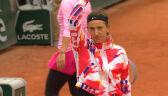 Azarenka awansowała do 2. rundy Roland Garros