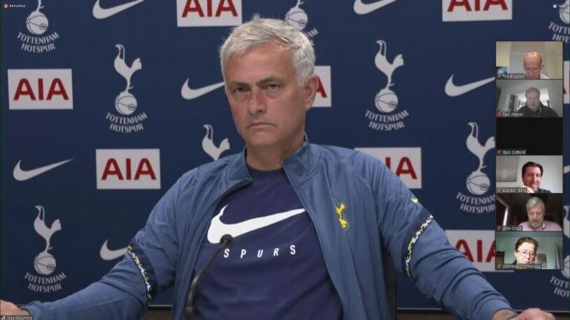 """Wspaniały gest Mourinho, spełni nietypowe życzenie dziennikarza. """"To będzie dla mnie zaszczyt"""""""