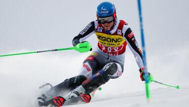 Słowaczka bezkonkurencyjna w slalomie. Udany powrót Shiffrin