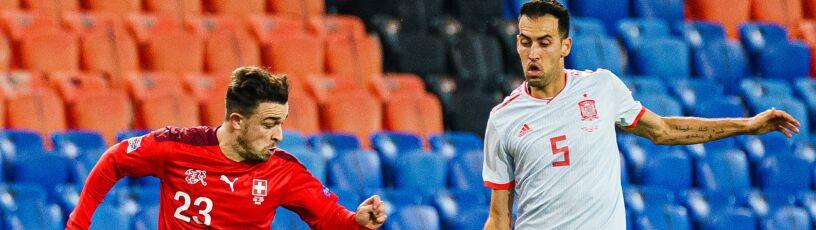 Trener Hiszpanów nie powoła nowego piłkarza