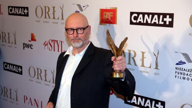 """Wręczono """"polskie Oscary"""". Orły przyznane po raz dziewiętnastny"""