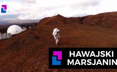 Hawajski Marsjanin
