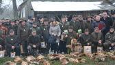 Myśliwi zastrzelili ponad 200 lisów