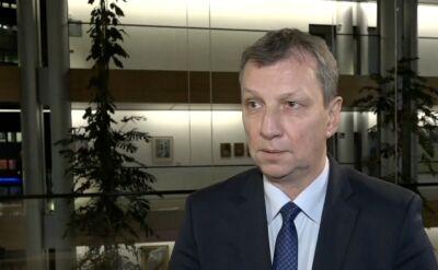 Halicki o decyzji Komisji Europejskiej