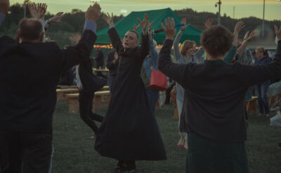 """Euforia twórców """"Bożego Ciała"""" po ogłoszeniu nominacji do Oscara"""