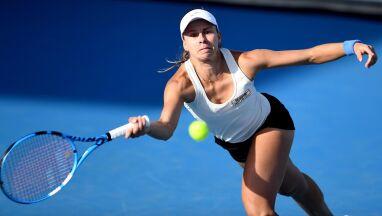 Magda Linette lepsza od wielkoszlemowej mistrzyni