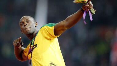 Nastolatek poprawił rekord Bolta. Wielki talent lekkiej atletyki