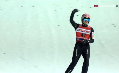Kubacki wygrał sobotni konkurs w Titisee-Neustadt