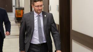 Sędzia Juszczyszyn przejrzy w Sejmie listy poparcia do nowej KRS