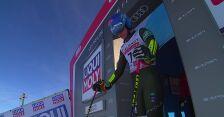 Shiffrin trzecia w slalomie gigancie w Sestriere. Przegrała o 0,01 s