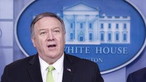 Pompeo: powtarzające się naruszenia suwerenności Iraku muszą się skończyć