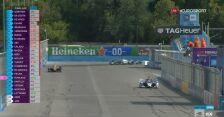 Niesamowita końcówka ePrix Santiago. Triumf Guenthera