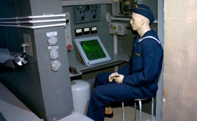 Bunkry większe od Wilczego Szańca i niemiecki U-Boot. Mazury kuszą legendami