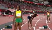 Tokio. Thompson-Herah mistrzynią olimpijską w biegu na 200 m