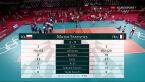 Tokio. Skrót meczu Polska – Francja w ćwierćfinale turnieju siatkarzy
