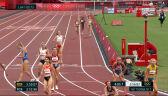 Tokio. Galant nie awansowała do finału biegu na 1500 m