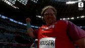 Tokio. Crouser mistrzem olimpijskim w pchnięciu kulą mężczyzn