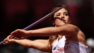 Andrejczyk w olimpijskim finale. Polki z szansami na medale w piątek