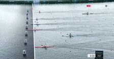 Tokio. Wiśniewska 4. w swoim biegu eliminacyjnym K-1 kobiet
