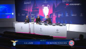 Bayern zmierzy się z Lazio w 1/8 finału Ligi Mistrzów