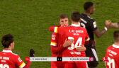 Skrót meczu Union Berlin - Bayern w 11. kolejce Bundesligi