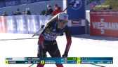 Eckhoff wygrała sprint w Hochfilzen