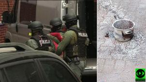 Wrocławski bomber zostaje w areszcie. Sąd odrzucił zażalenie obrony