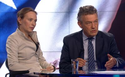 Pełczyńska-Nałęcz: wydźwięk spotkania idealny dla Rosji, a fatalny dla nas