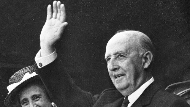 Madryt zatwierdził ekshumację generała Franco