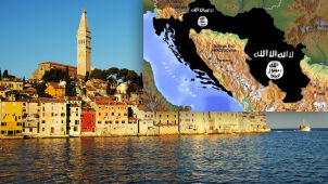 Chorwacji i Serbii też grozi dżihad. Państwo Islamskie zapowiada