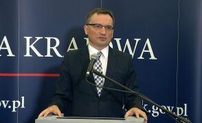 Według Ziobry w Krakowie mogło dojść do wielu wyłudzeń