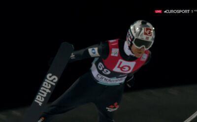 Johansson wygrał kwalifikacje w Oslo