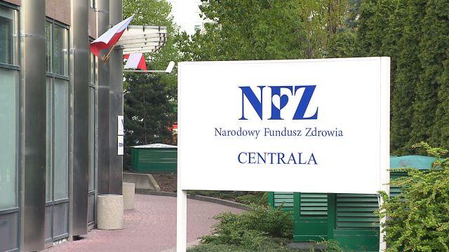 Szpitale czekają na setki milionów złotych. Niektóre wstrzymują leczenie chorych na raka