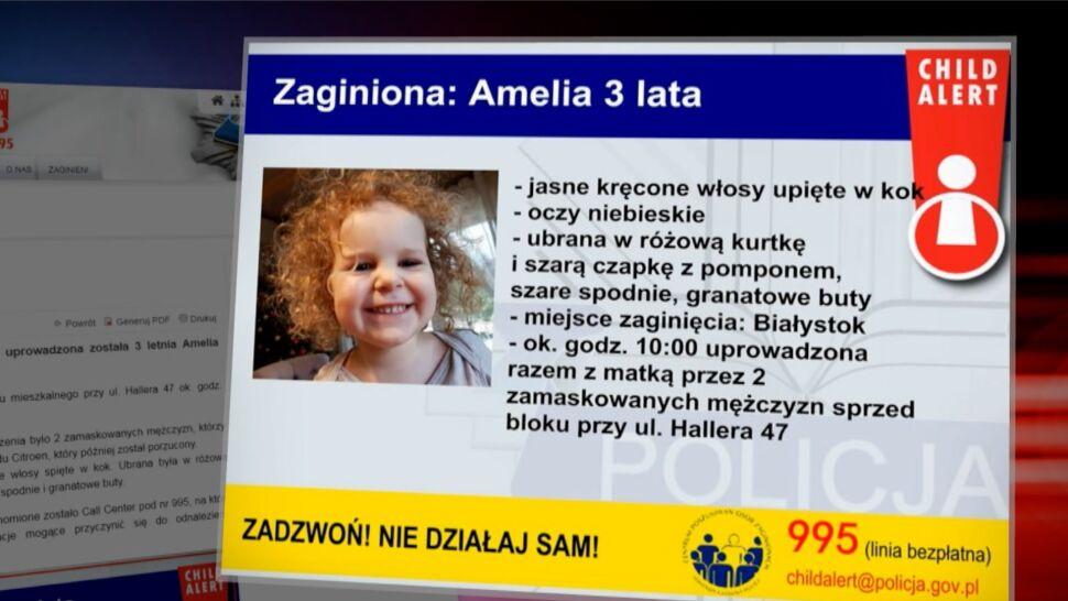 76d4c357296607 Matka i dziecko zostały porwane w Białymstoku na osiedlu Dziesięciny