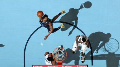 76ers i Jazz o krok od półfinału swoich konferencji