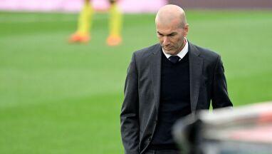 List otwarty Zidane'a. Zdradził powód odejścia z Realu