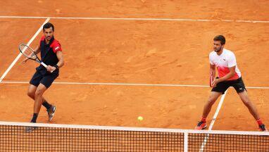 Pierwsi zakażeni tenisiści. Faworyci wycofani z French Open