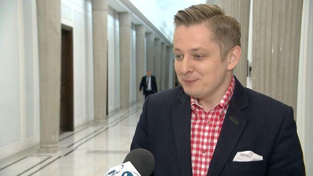 Jakub Stefaniak kandydat w plebiscycie Mistrz Riposty 2019