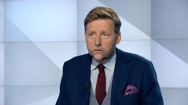 """Migalski: na Śląsku mówi się """"o jedną chochelkę za dużo"""""""