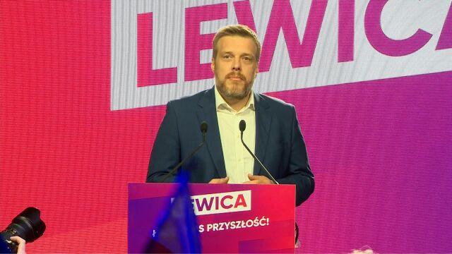 Zandberg: wierzę, że Polska może stać się krajem solidarności