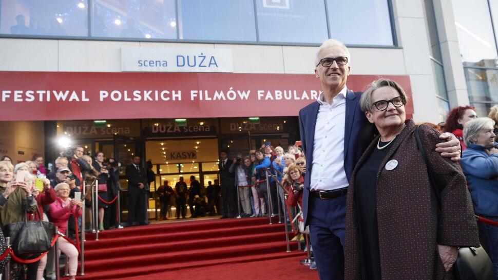 """""""Odważni powinni być nie tylko dziennikarze, ale również filmowcy"""""""