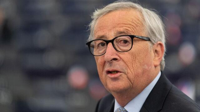 Juncker czeka na propozycje Johnsona.